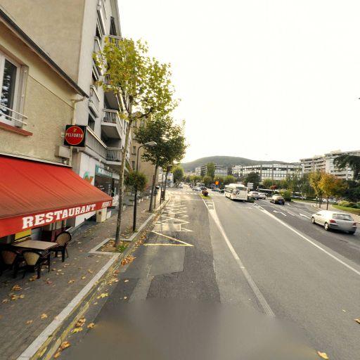 Le Président - Restaurant - Chamalières
