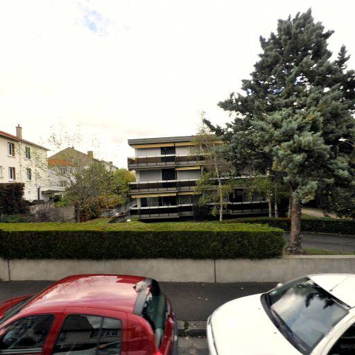 Jeannet Jean-Louis - Expert en immobilier - Clermont-Ferrand