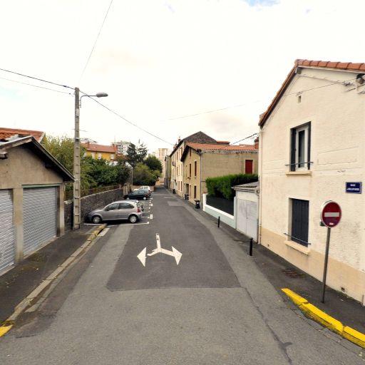 Luctournadeexpertise - Expert en immobilier - Clermont-Ferrand