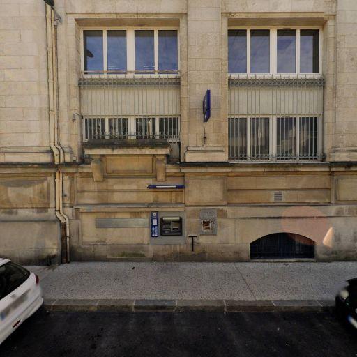 Texier Immobilier - Syndic de copropriétés - Poitiers
