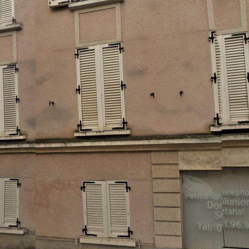 Cap Couverture - Entreprise de couverture - Rueil-Malmaison