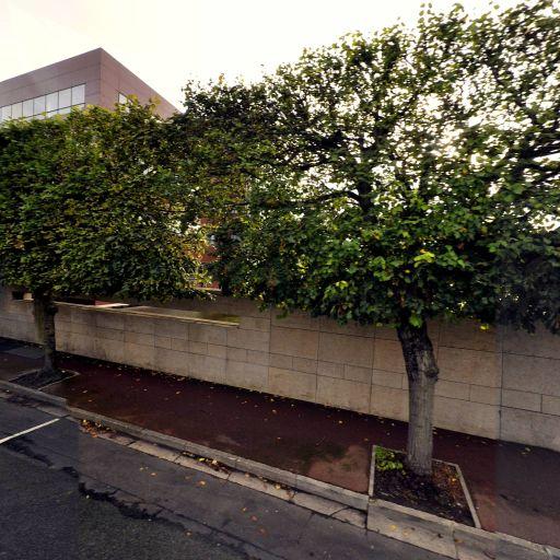Axens - Bureau d'études - Rueil-Malmaison