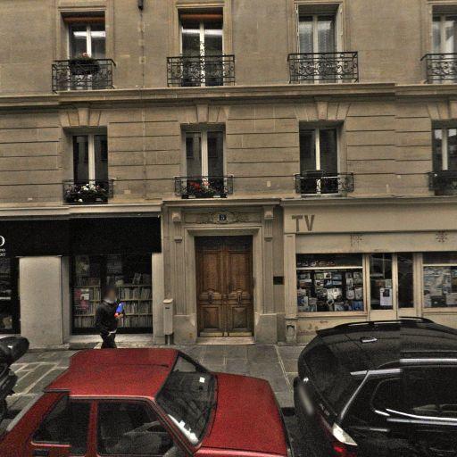 Yves Rocher - Lieu - Paris