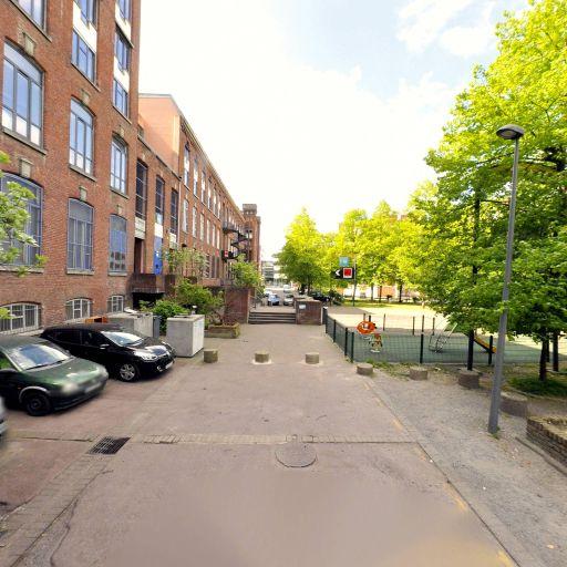 La Fabrique Des Quartiers Lille Métropole Spla - Bureau d'études - Lille