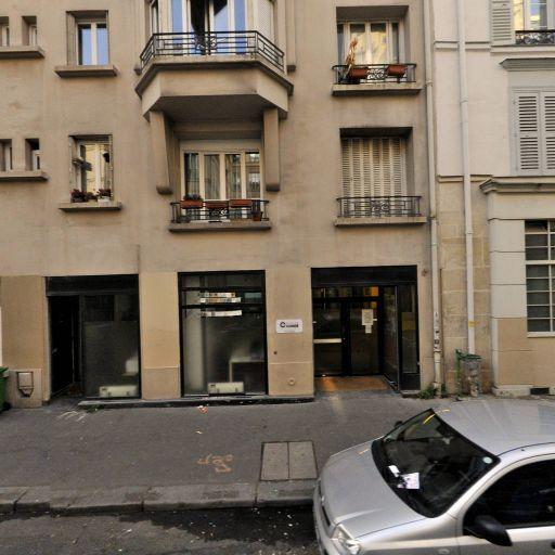Amenagement Co - Entreprise de bâtiment - Paris