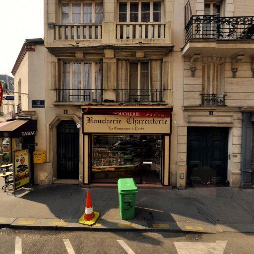 Mamaeditions Com SARL - Éditions culturelles - Paris