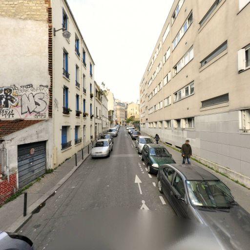 Transports Lamis - Transport routier - Paris