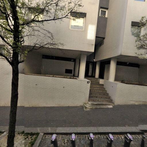 Belleville De Paris - Location d'appartements - Paris