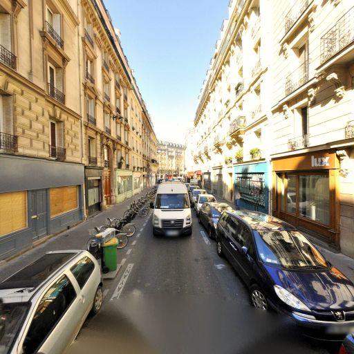 Relief SARL - Production, réalisation et distribution cinématographique - Paris