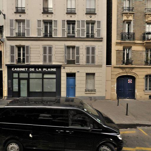 Racines D Avenir - Réseaux informatique - Paris