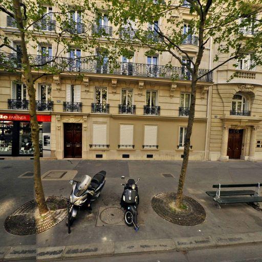 Les 3 D - Électroménager - Paris