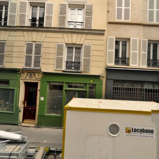 Isg 4L'Ite - Randonnées - Paris