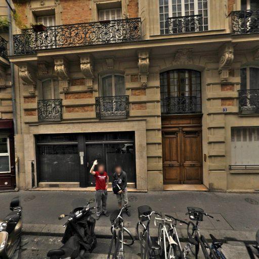 Horys SARL - Expertise comptable - Paris