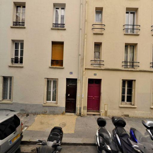 Vatel Voile Paris - Club de sports nautiques - Paris
