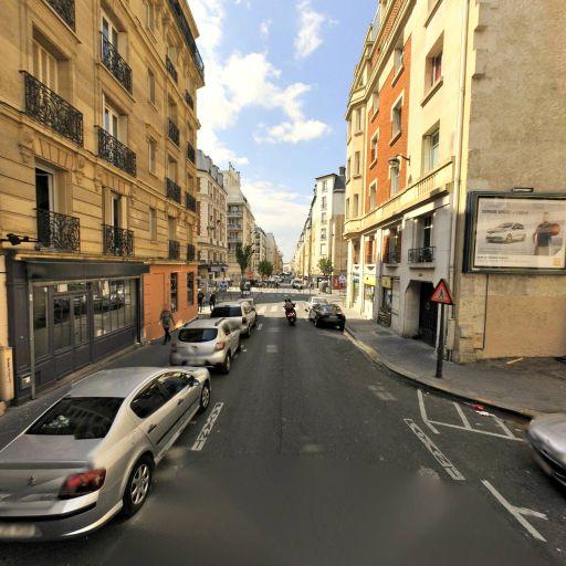 Tharmabalan Rahini - Conseil en organisation et gestion - Paris