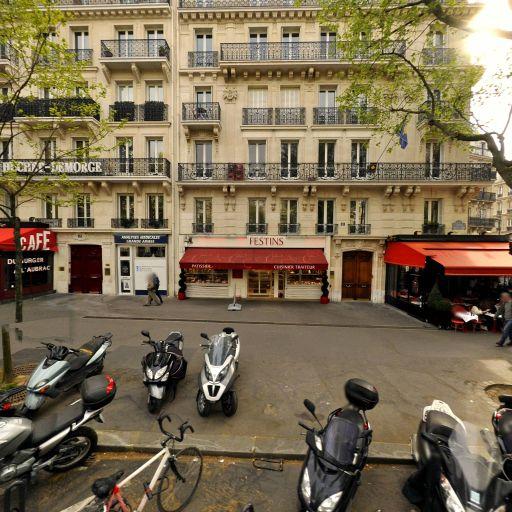 Smith Colin Leonard - Création de sites internet et hébergement - Paris