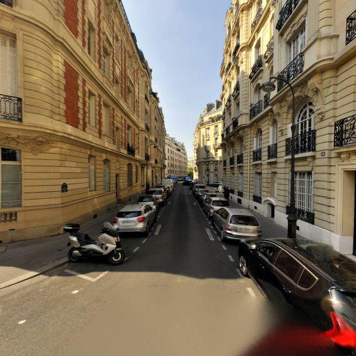 Cabinet D'Erceville Consultant Et Associés - Administrateur de biens - Paris