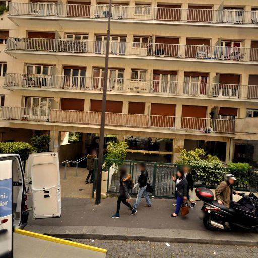 La Clique - Location d'automobiles de tourisme et d'utilitaires - Paris