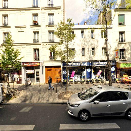 Orizon Assurance - Société d'assurance - Paris