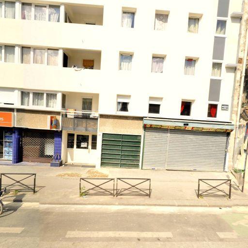 Ait Ouaka Malika - Centre médico-social - Paris