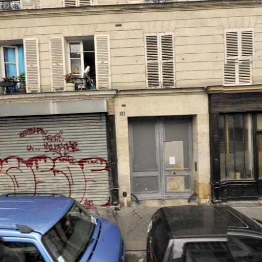 Ould Kaci Khaled - Traducteur - Paris