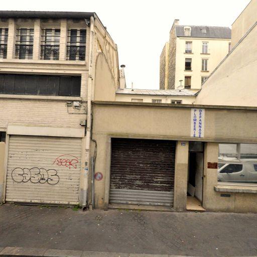 V.Brisset SARL - Entreprise de couverture - Paris