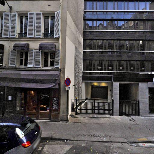 Biskot - Création de sites internet et hébergement - Paris