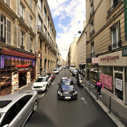Openmind KFE Paris Boétie - Conseil en communication d'entreprises - Paris