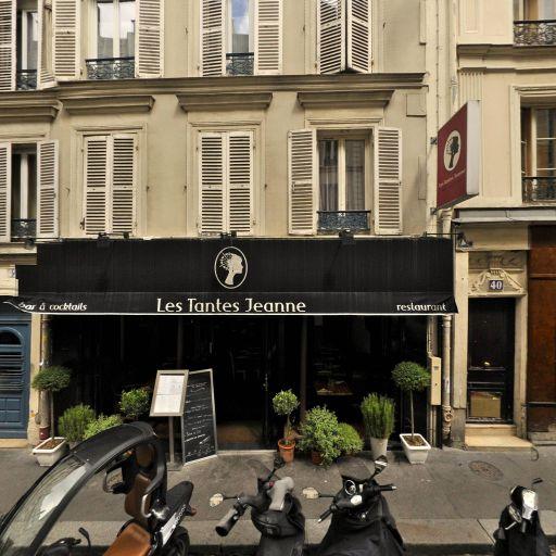 Clarence Dumeau Efficity - Mandataire immobilier - Paris