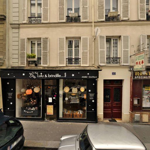 Cotel Doriane - Diététicien - Paris