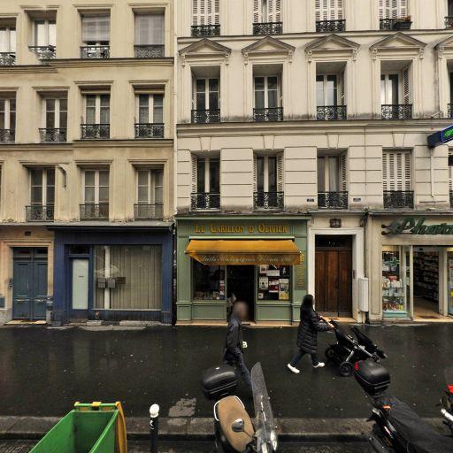 Pharmacie Cayla - Pharmacie - Paris