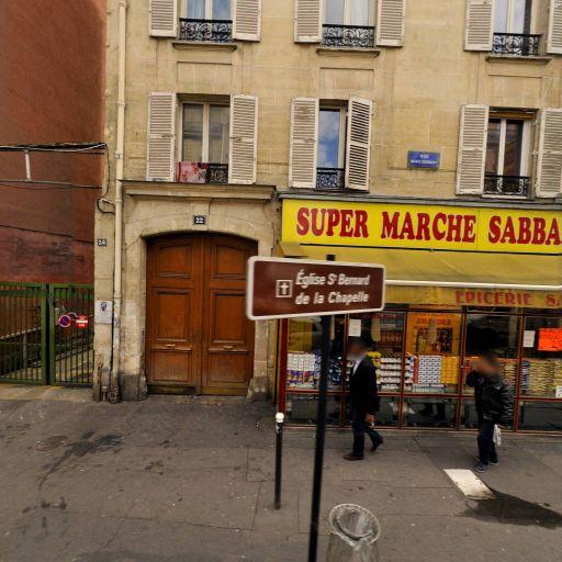 SCI Marx Dormoy - Syndic de copropriétés - Paris