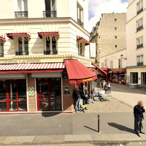 Lpe Olive Paris - Secrétariat - Paris