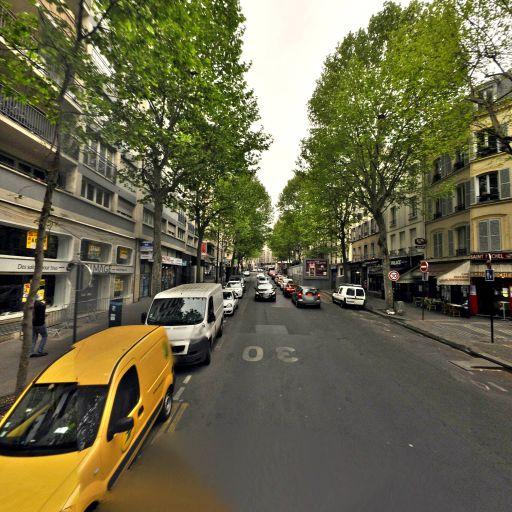 Pathmarajan Agitha - Courtier en marchandises - Paris