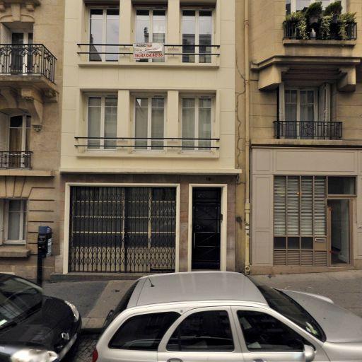 Delclaux - Secrétariat - Paris