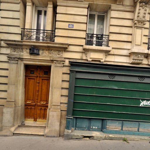 Laudui Raymond - Conseil en organisation et gestion - Paris