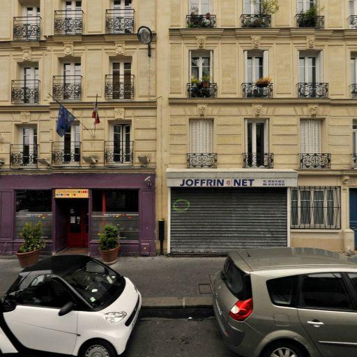 Des Bras en Plus - Déménagement professionnel - Paris