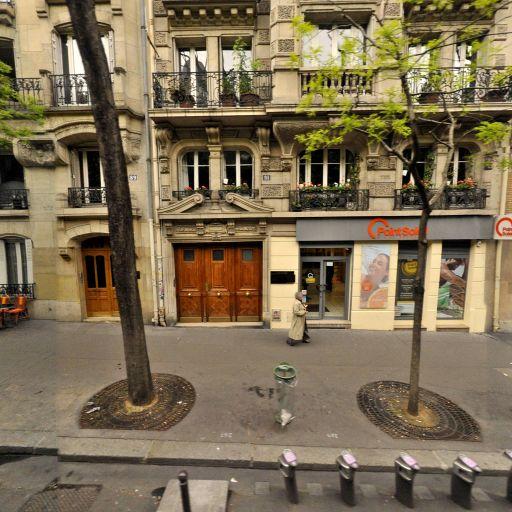 Point Soleil - Club de sport - Paris