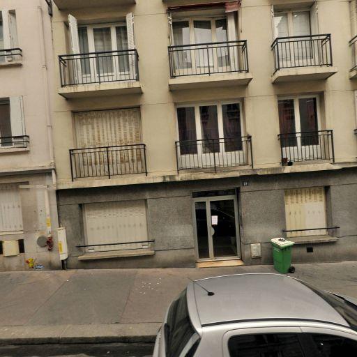 Toussaint Noëlle - Secrétariat - Paris