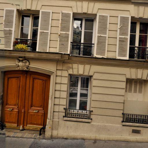 Aurélien Thévenet - Psychologue - Paris