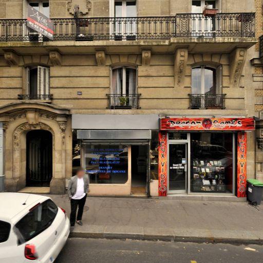 Rex Auto - Concessionnaire automobile - Paris