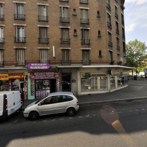 Laboratoire Porte Montmartre Bio Lam - Laboratoire d'analyse de biologie médicale - Paris