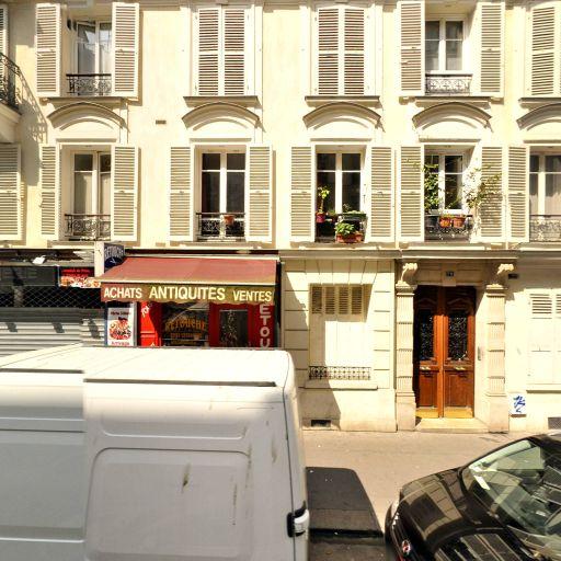 Carole Latil - Sophrologie - Paris