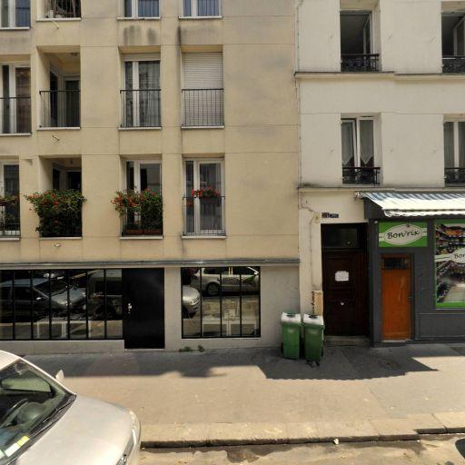 Les Cercles de la Forme - Club de sport - Paris
