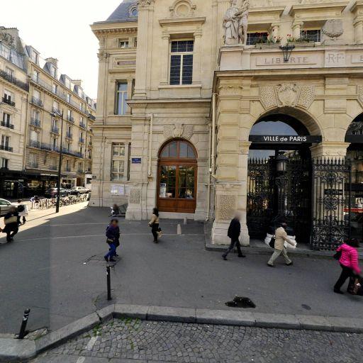 Centre de Vaccination COVID - Santé publique et médecine sociale - Paris