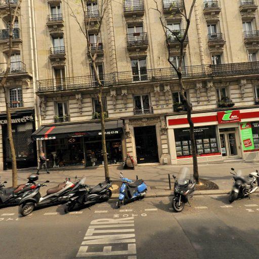 Hinnekint Yves - Courtier en marchandises - Paris