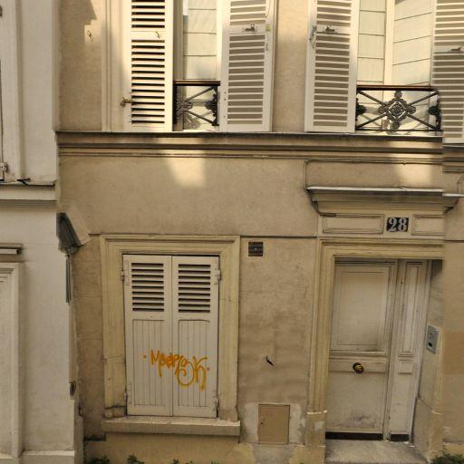 Apartment Zen - Location d'appartements - Paris