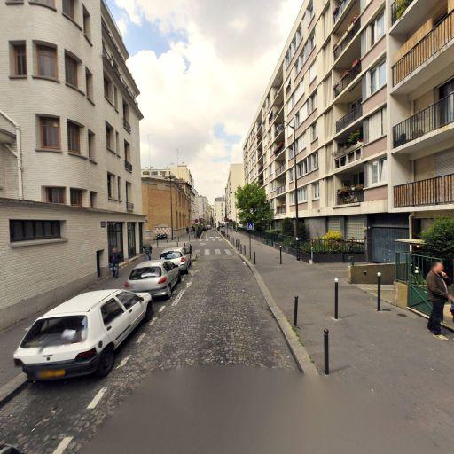 Hamadouche Lalia - Entreprise de nettoyage - Paris