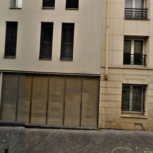 Besson-girard David - Paysagiste - Paris