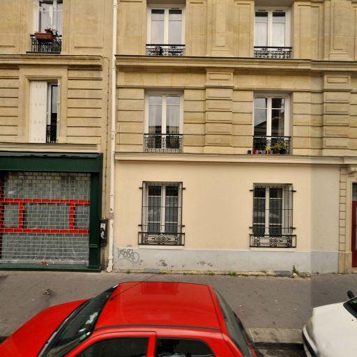 Ruddy Nannette - Psychologue - Paris